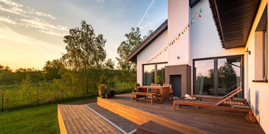 Des Idées De Décoration Extérieure Pour Embellir Votre Maison